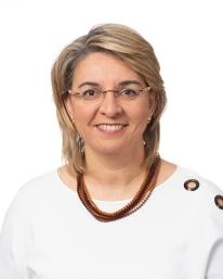 Amina Chouiter-Djebaili LCDF
