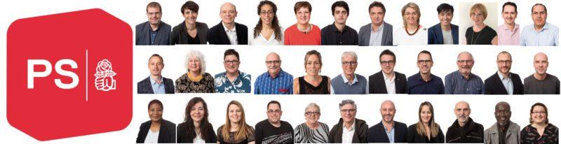 Élections communales La Chaux-de-Fonds