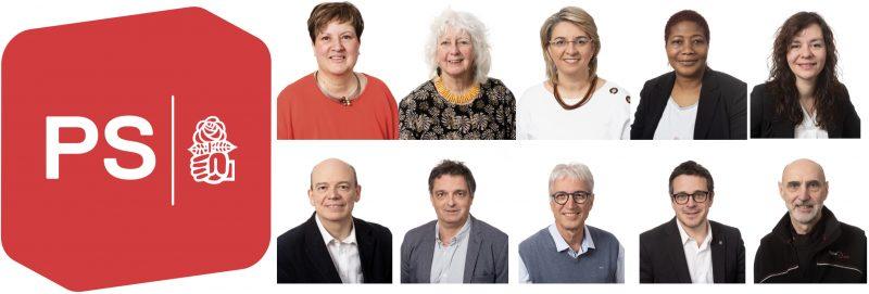 Site-blog du groupe socialiste au Conseil général de La Chaux-de-Fonds